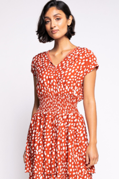 Pink Martini The Camille Dress - Product List Image