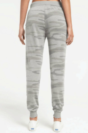 Zsupply The Camo Pant - Side cropped