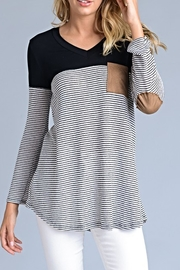 Trend Shop The Carly Top - Product Mini Image
