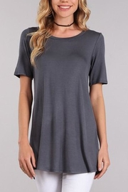 Chris & Carol The Cassia Top - Front cropped