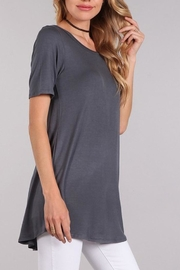 Chris & Carol The Cassia Top - Side cropped