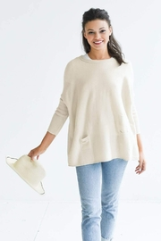 Mer Sea The Catalina Sweater - Product Mini Image