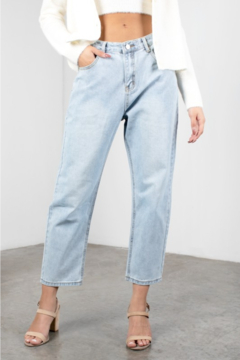 Mod Ref The Cathy Jeans - Product List Image