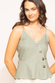 Pink Martini The Ceres Top - Product Mini Image