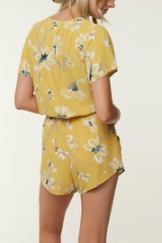 O'Neill The Charlene Romper - Front full body