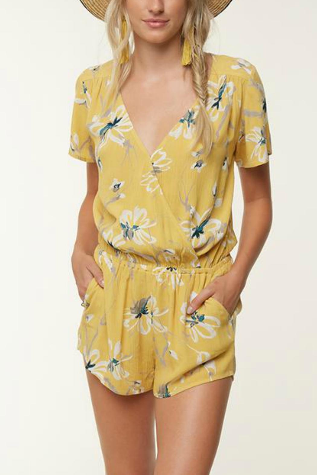 O'Neill The Charlene Romper - Main Image