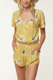 O'Neill The Charlene Romper - Product Mini Image