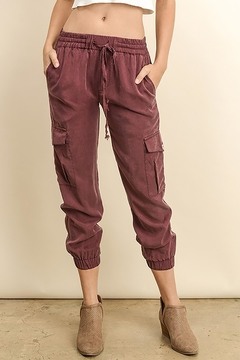 dress forum The Cheyenne Jogger - Product List Image