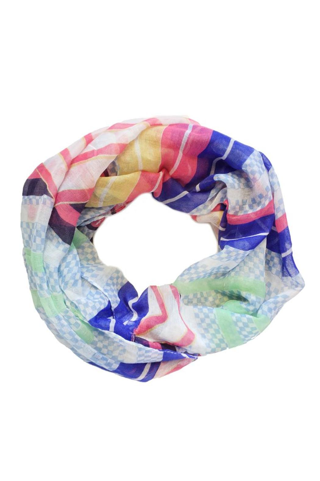Glam Squad Shop The Chintel Scarf - Main Image