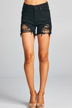 Shoptiques Product: The City Shorts