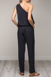 Nadia The Claire Jumpsuit - Back cropped