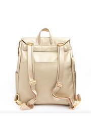 Freshly Picked The Classic Diaper Bag - Back cropped