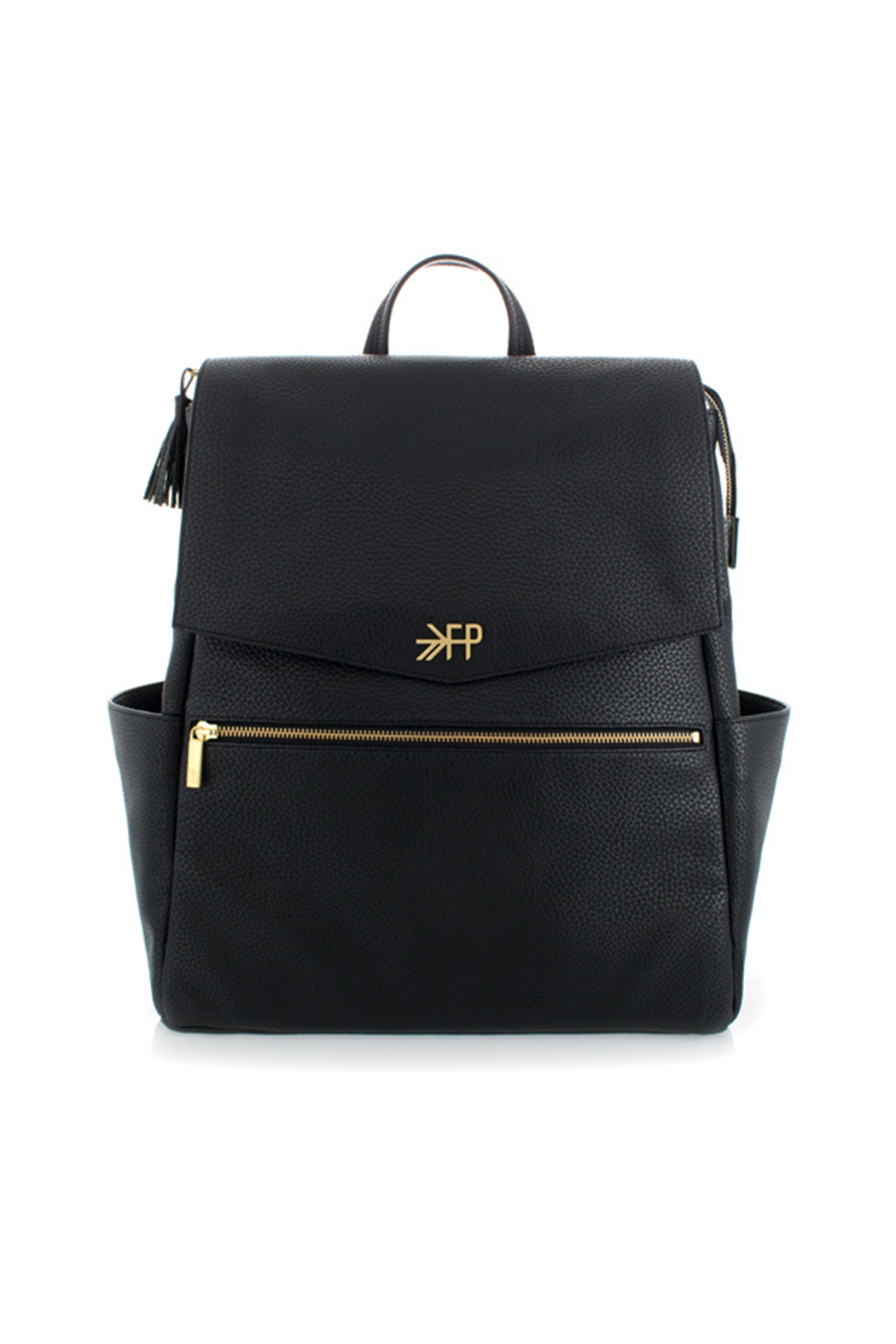 Freshly Picked The Classic Diaper Bag - Main Image