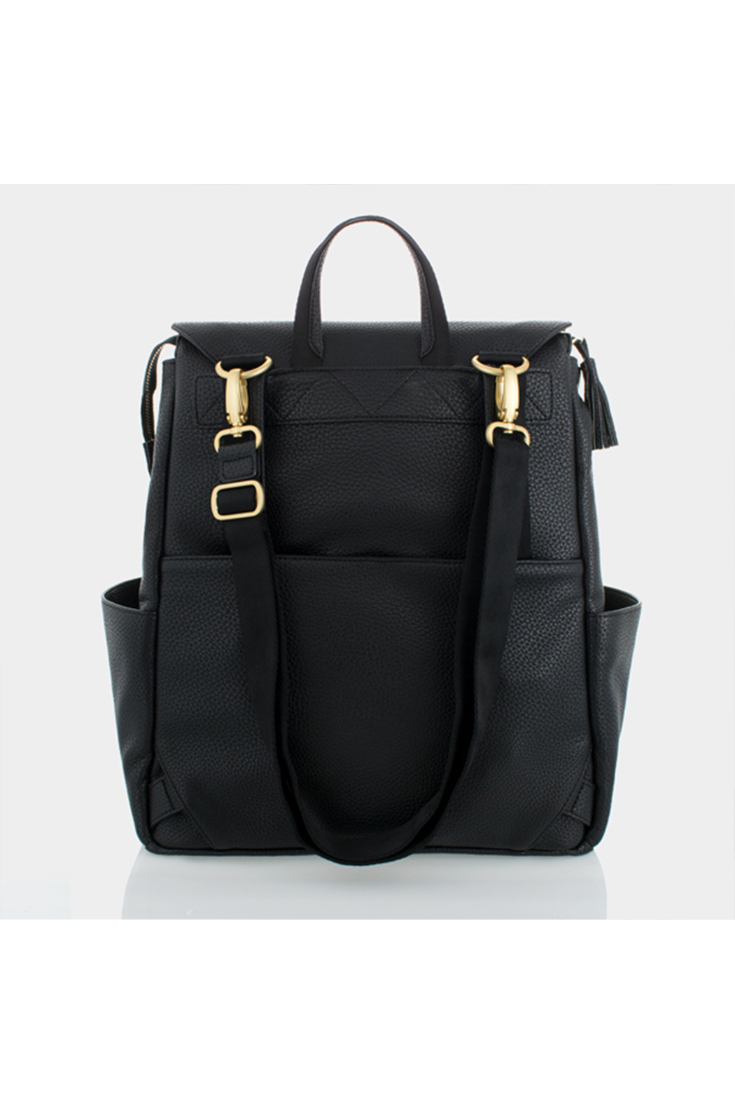 Freshly Picked The Classic Diaper Bag - Side Cropped Image