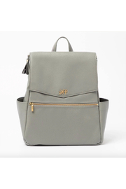 Freshly Picked The Classic Diaper Bag - Front cropped