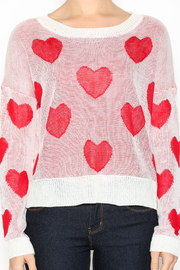 The Classic I Heart You Sweater - Other