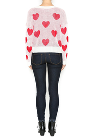The Classic I Heart You Sweater - Side cropped