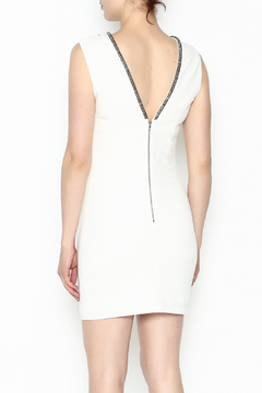 the clothing company Beaded Sheath Dress - Alternate List Image