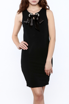 the clothing company Crystal Point Dress - Product List Image