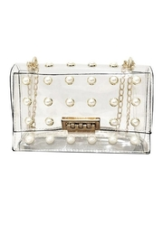be clear handbags The Coco Crossbody - Product Mini Image