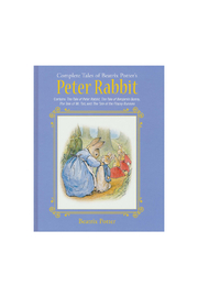 Penguin Books The Complete Tales of Beatrix Potter's Peter Rabbit - Front cropped
