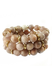 Fabulina Designs Cora Sunstone Bracelet - Product Mini Image