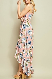 Entro The Corinne Maxi - Side cropped