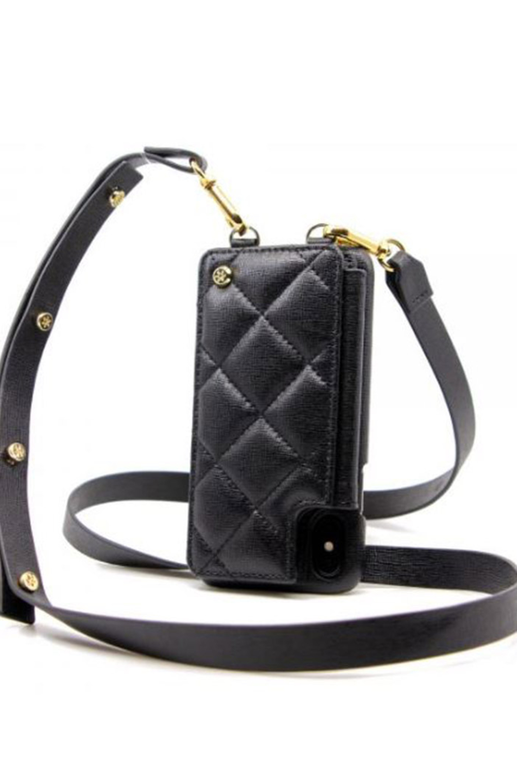 dbc359826e1 Goldno.8 The Crossbody Phone Case from New York by Let's Bag It ...