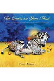 Macmillian Publishing Group The Crown On Your Head - Product Mini Image