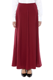 The Cue A Line Maxi Skirt - Side cropped
