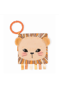 Kaloo The Curious Lion Activity Book - Product List Image