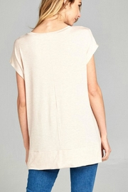 Nu Label The Daisy Top - Side cropped