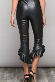 Do & Be The Danielle Pleather-Pants - Side cropped