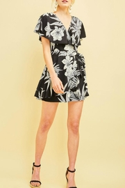 Entro The Danielle Romper - Side cropped