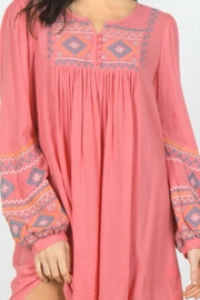 Monoreno The Denise Dress - Other