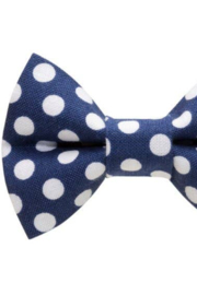 Sweet Pickles Designs The Derby - Cat / Dog Bow Tie - Product Mini Image