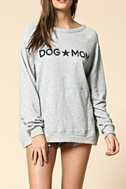 By Together The Dog*mom Sweatshirt - Product Mini Image