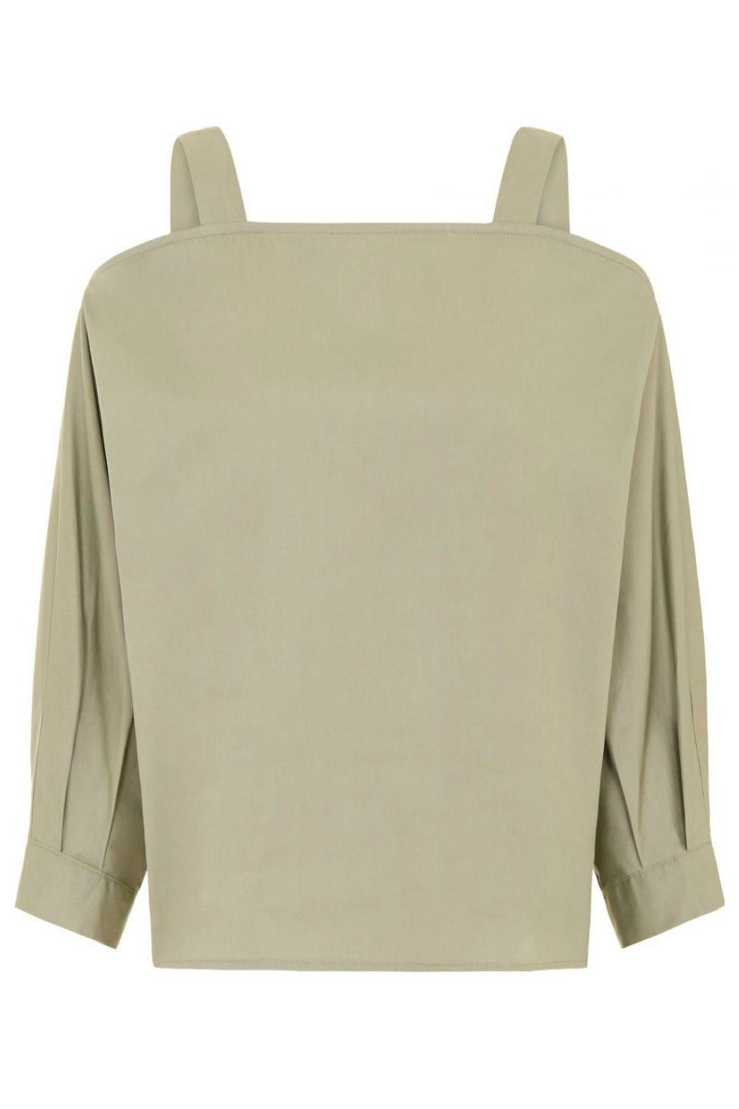 Apricot The Dolman Top - Main Image