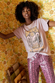 Daydreamer  The Doors Concert Tee - Back cropped