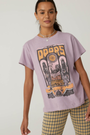 Daydreamer  The Doors Concert Tee - Product Mini Image