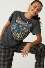 Daydreamer  The Doors Waiting Tee - Side cropped