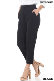 Lyn-Maree's  THE Dress Pants - Front cropped