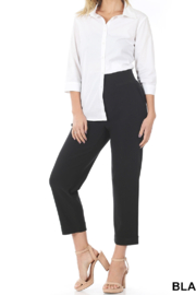 Lyn-Maree's  THE Dress Pants - Side cropped