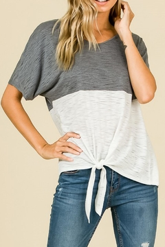 Hailey & Co The Ebba Top - Alternate List Image