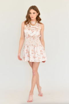 The NOW The Eden Dress - Product List Image
