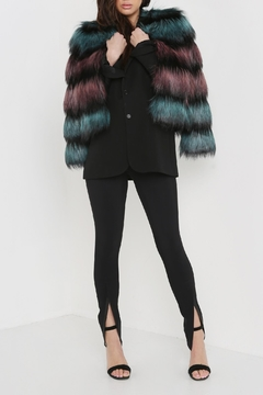 UNREAL FUR The Elements Jacket - Product List Image