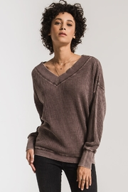 Zsupply The Emilia Top - Front cropped