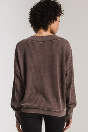 Zsupply The Emilia Top - Front full body