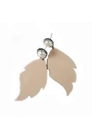 Fabulina Designs The Erica Earrings - Product Mini Image