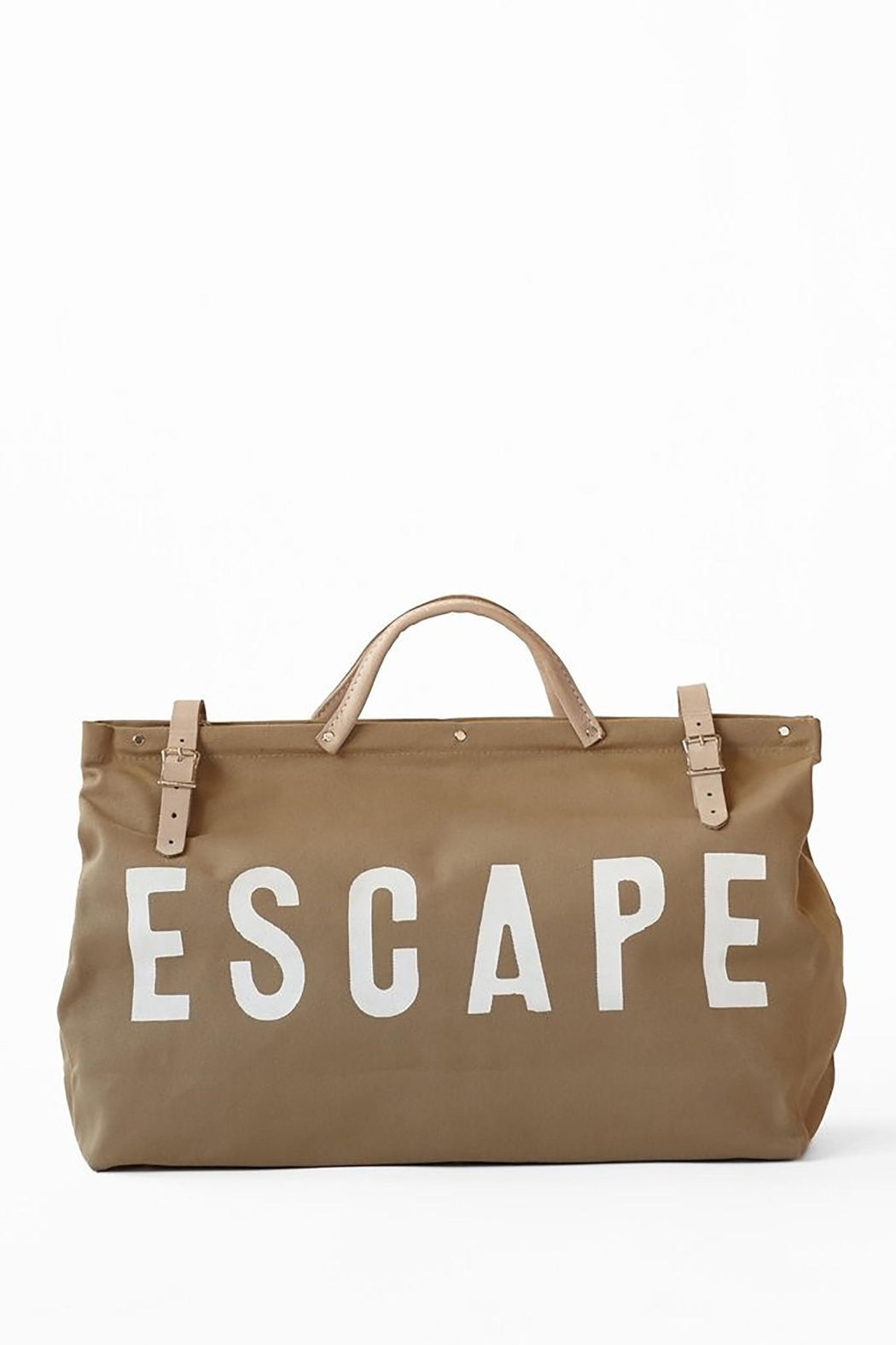 Forestbound The Escape Bag - Front Cropped Image